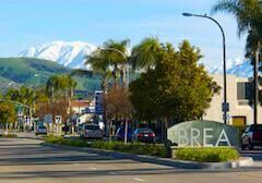 Brea, CA